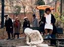 Russischer Kultfilm - Himmel der Verheissung mit deutschen Untertiteln