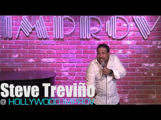 Steve Treviño - Married Man