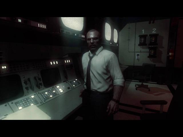 Hudson is a badass (sunglasses scene) - Black Ops