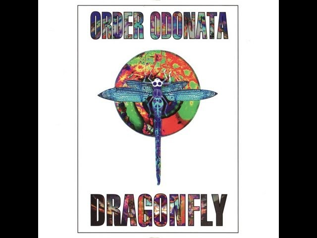 Dragonfly Records- Order Odonata Vol.2- Experiments That Identify Change (1996)