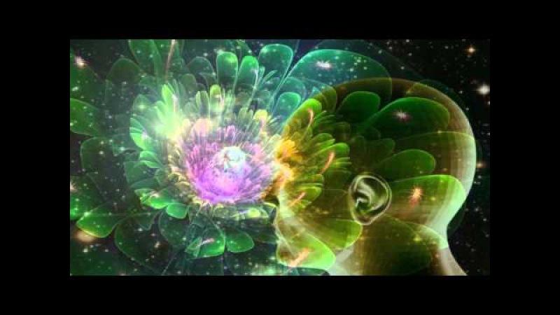 CANALIZAÇÃO - Transcendendo o Padrão Mental - Mestre Hilarion