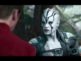 «Стартрек: Бесконечность» (Star Trek Beyond) - Movie Clip - Scotty Meets Jaylah