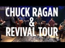 Chuck Ragan Revival Tour Meet You In The Middle SiriusXM The Loft