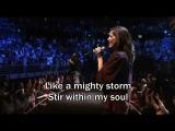 I Surrender   Hillsong Live Cornerstone 2012 DVD Album Lyrics Subtitles Best Worship Song