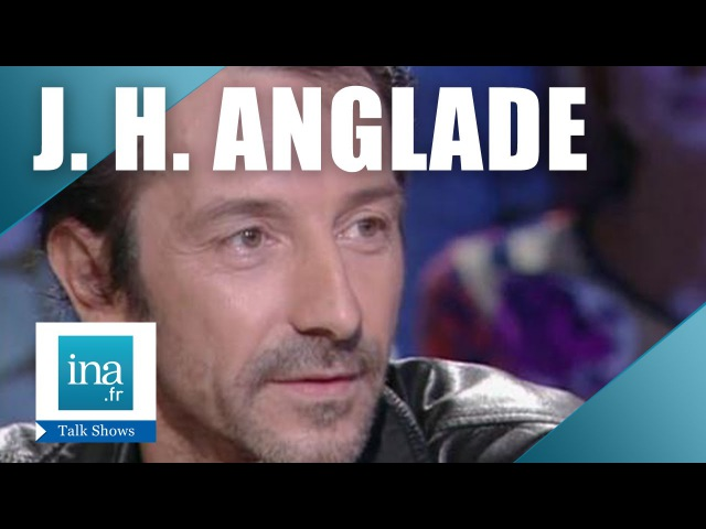 Jean-Hugues Anglade Interview Psy | Archive INA