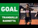 Tranquillo Barnetta freekick goal (Philadelphia Union - Orlando SC) (2-1)