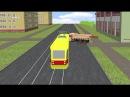 Остановка и стоянка транспортных средств