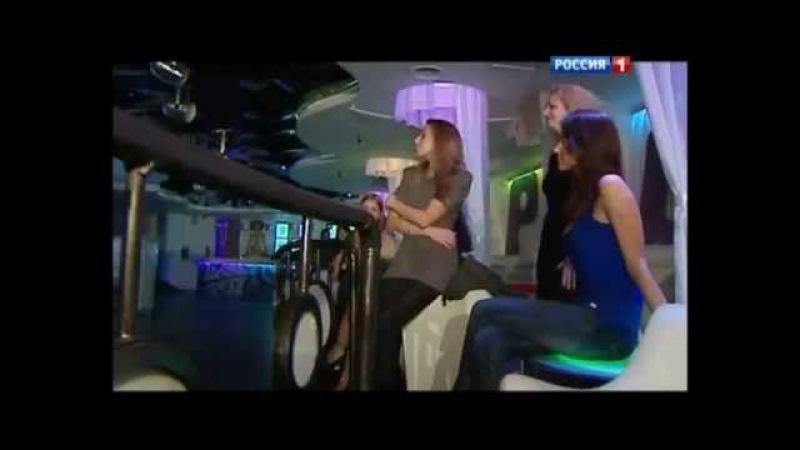 Коронованные oсоби. Фильм Бориса Соболева