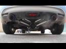 Спортивная выхлопная система ARK Performance для infiniti FX 35, 37, 50 QX 70