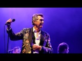 Bryan Ferry - Let's Stick Together at Glastonbury 2014