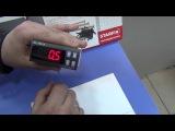 Регулятор температуры Подключение контроллера температуры для инкубатора Temp controller ZL 7801A