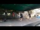 Aerobics Sergey Oleinikov Sergey Pobegalov