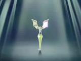 Рыцарь-вампир/Vanpaia naito (2008) Вступительные титры (сезон 1)