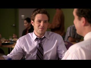 Сбежавшая работа/Outsourced (2010 - 2011) Фрагмент №3 - сезон 1, эпизод 6