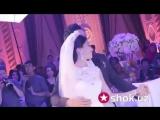 Очень красивый танец на узбекской свадьбе ...