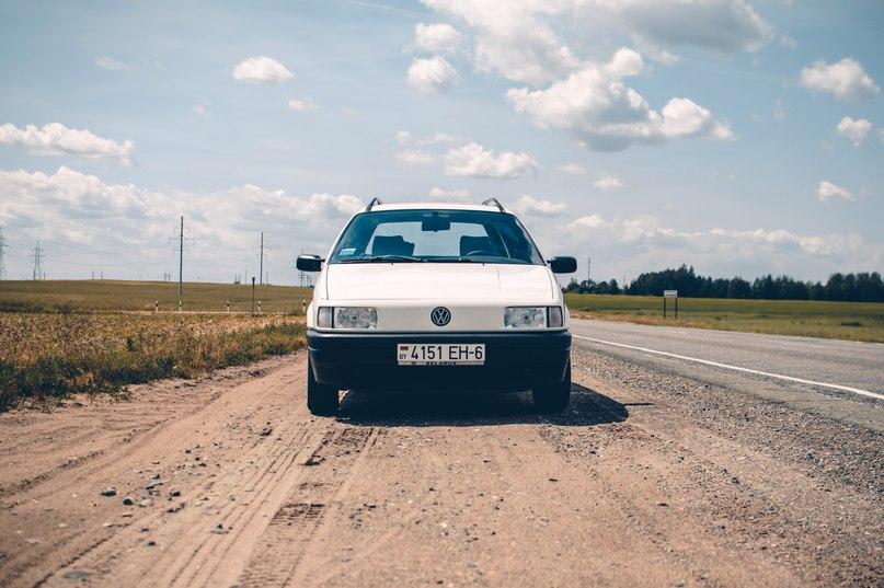 Volkswagen Passat Variant B3
