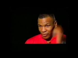 Mike Tyson Training Motivation