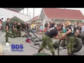 Механики по-русски