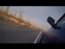 Audi S5 333hp vs Subaru impreza WRX STI 300hp г. Салехард