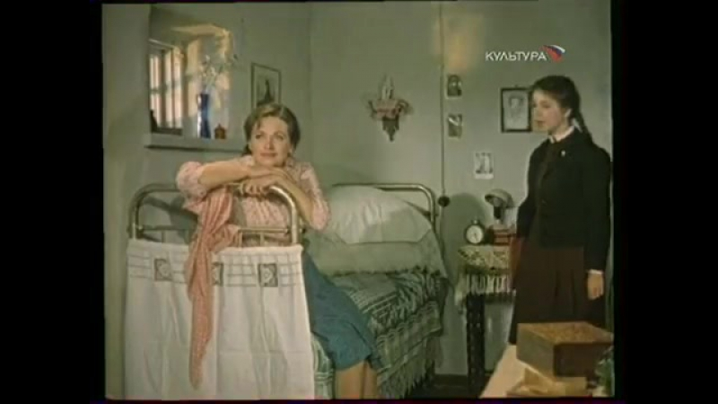 ◄Наш общий друг(1962)реж.Иван Пырьев