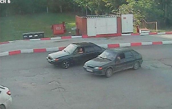 Добрый день! Прошу откликнуться свидетелей ДТП С участием автомобиля K