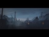 Rookie Village ¦ Деревня новичков [S.T.A.L.K.E.R.] [SFM]