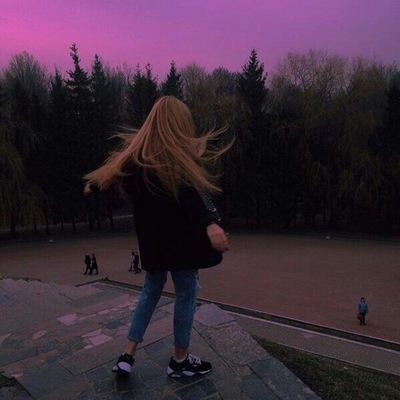 Таня Карпова