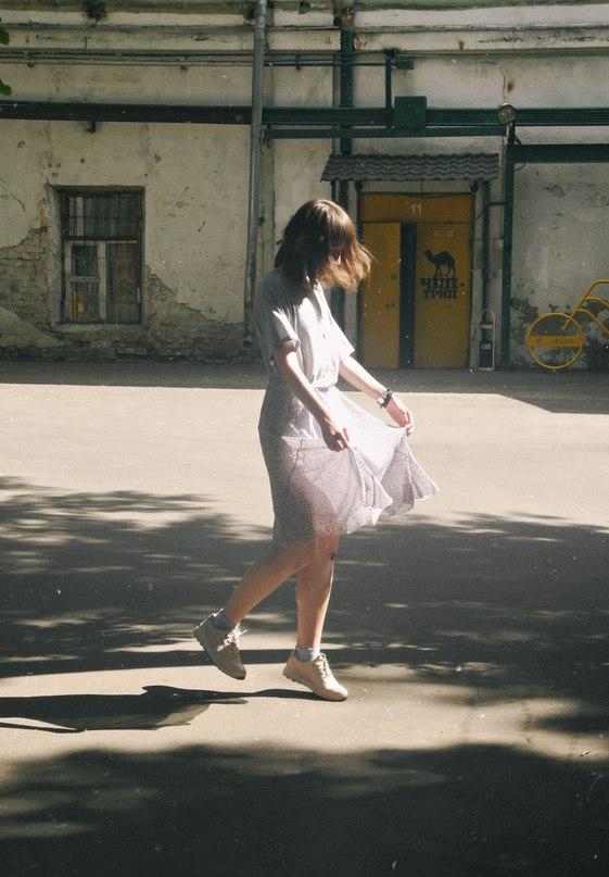 Саша Харитонова | Москва