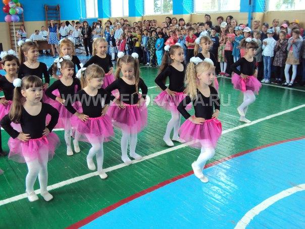 День защиты детей в станице Зеленчукской
