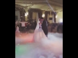 танец жениха и невесты?