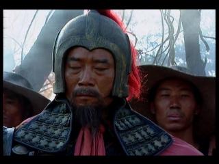 Речные заводи (Китай, 1998) - 42 серия