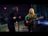 Valen - Ozzy Osbourne and Lita Ford׃ Close my eyes forever