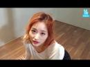 [V APP] 160229 Eun Gaeun TAHITI (타히티) - SIMKUNG STUDIO 8th Dance Dance [without subtitles]