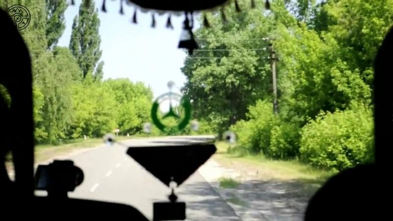 Чернобыль. ЧАЭС. Экскурсия в самый зеленый город — Припять