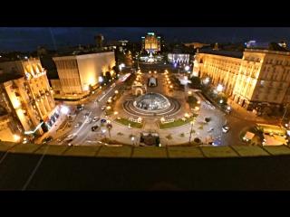 Таймлепс Київ Міськ Буд м.Київ