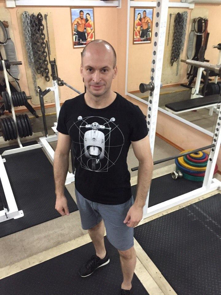Владимир Лычков, Валдай - фото №5