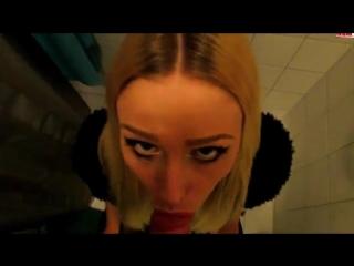 порно выебал в магазине