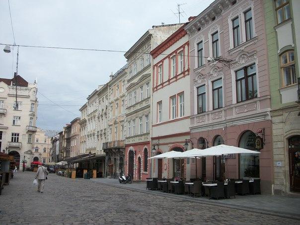 Площадь Рынок №8