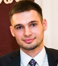 Илья Паршинцев