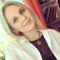 Аватар Ксении Ждановой