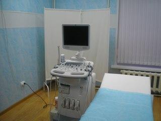 Платная клиника в чернушке