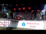 Сорочинська ярмарка - Україна