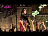 Alice Cooper  -  Billion Dollar Babies (AVO Session 2012)