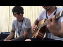 Crown The Empire Millennia Acoustic