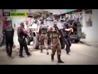 Türk Ordusu Diyarbakır Sur ve Silvanda Pkk Baskını