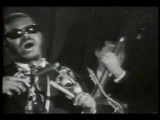 Rahsaan Roland Kirk clip on Nightmusic