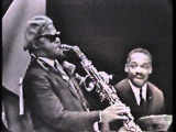 Roland Kirk with Tete Montoliu - A Cabin in the Sky
