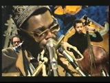 Rahsaan Roland Kirk Live Serenade To A Cuckoo (BBC)