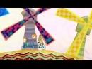 Фиксипелки Колесо - песенка из мультфильма Фиксики - теремок тв песенки для детей