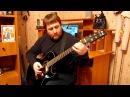Santana - Blues Latino - Acoustic Version (Cover) - HD 1080p